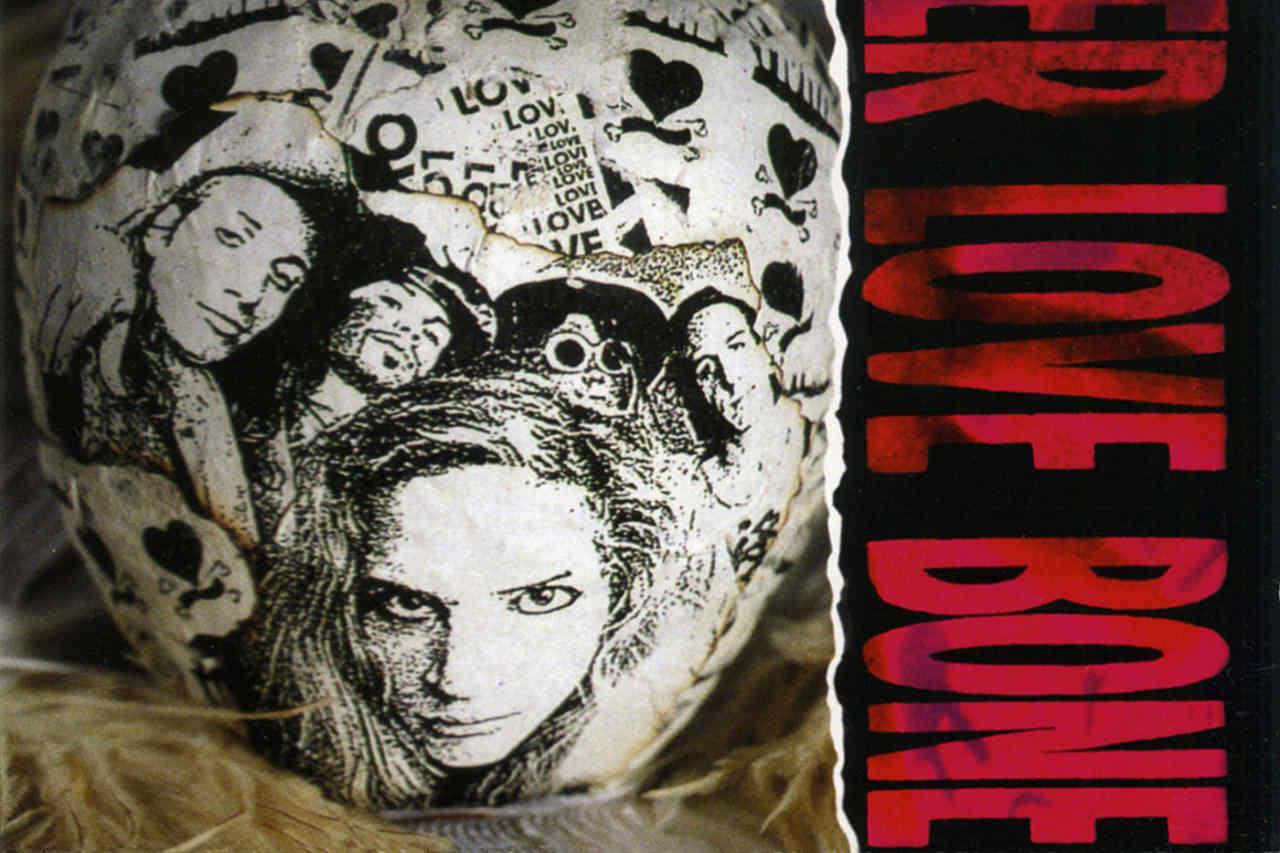 "Mother Love Bone ""Apple"""