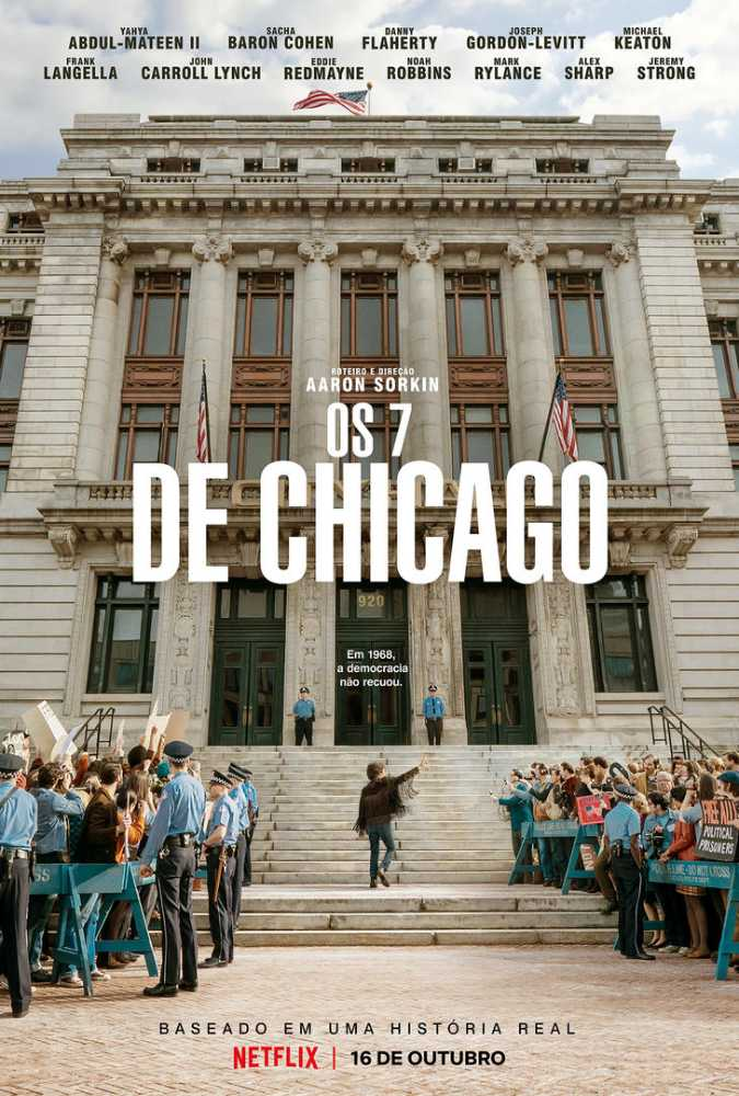 Os Sete de Chicago