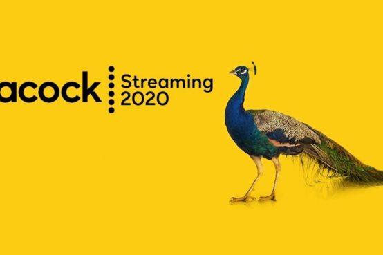 Peacock da NBCUniversal e Roku