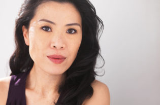 Vanessa Kai em Kung Fu