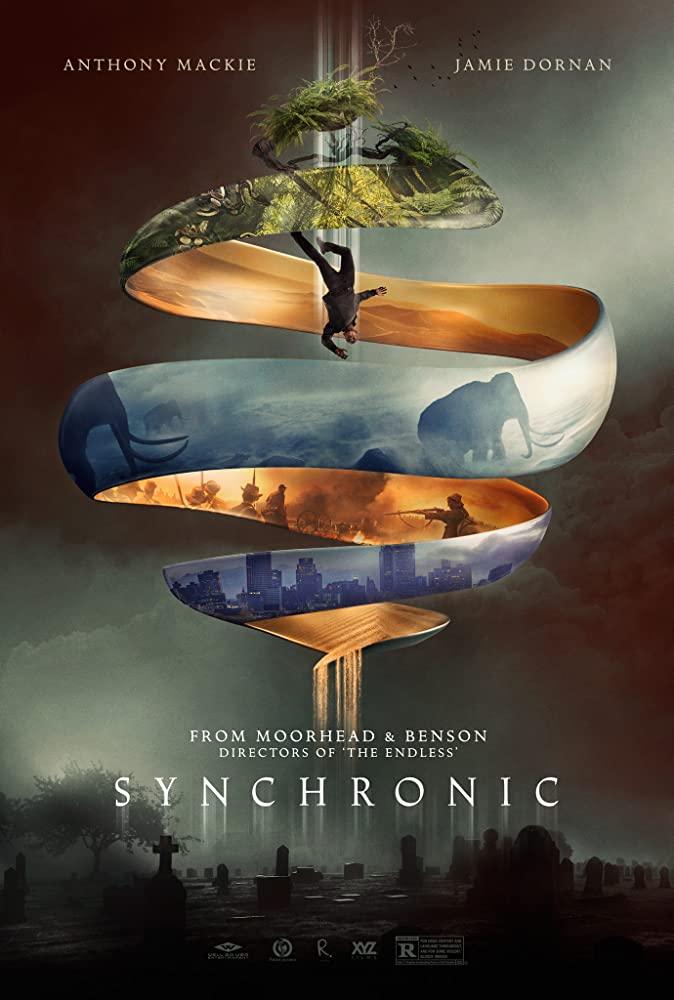 synchronic 2