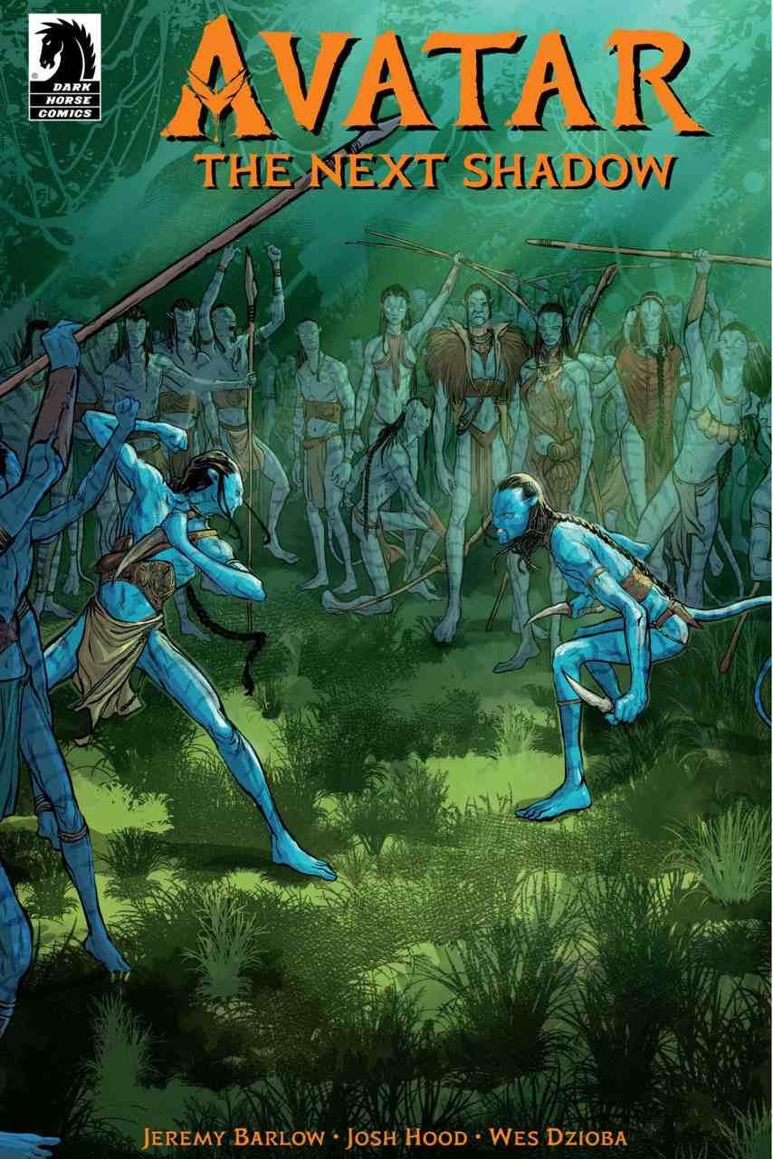 Avatar Comics 2