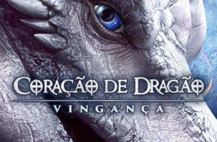 Coração de Dragão: A Vingança