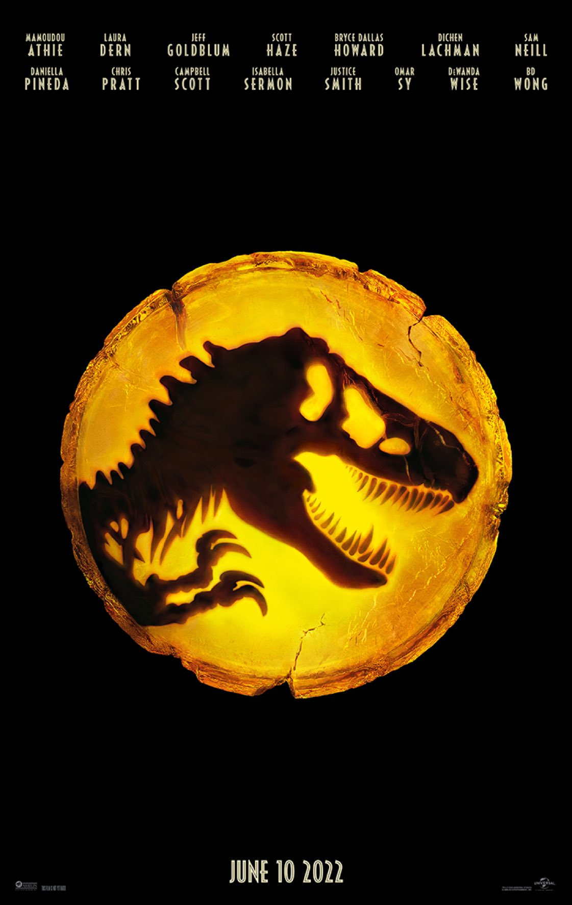 Jurassic World: Domínio