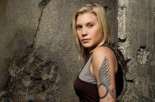 CCXP Worlds: Katee Sackhoff