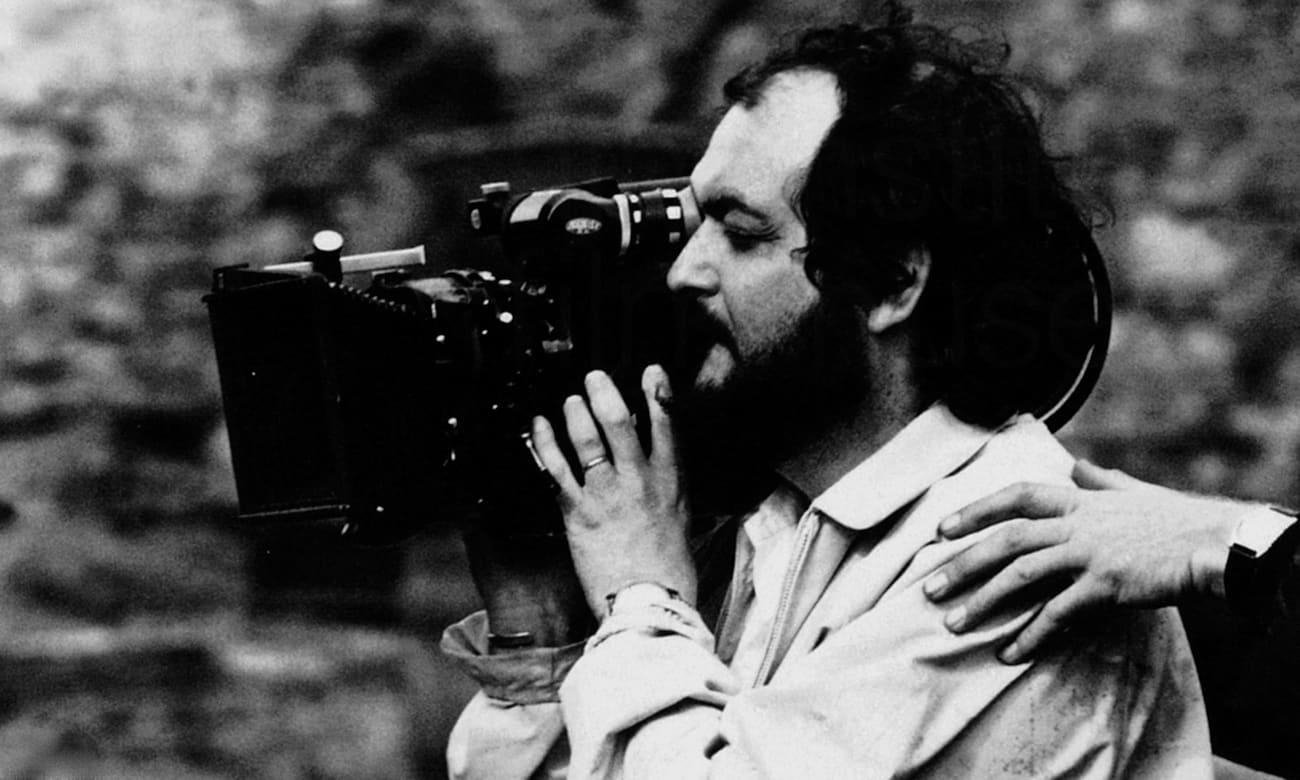 Kubrick por Kubrick 10