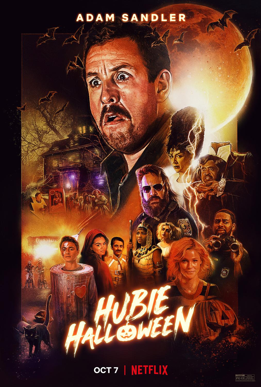 O Halloween do Hubie