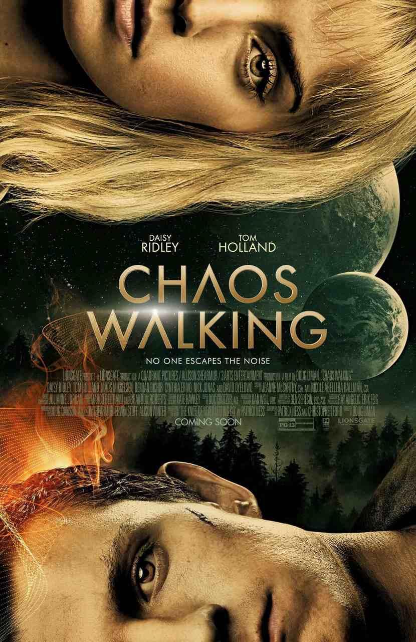 Chaos Walking 2