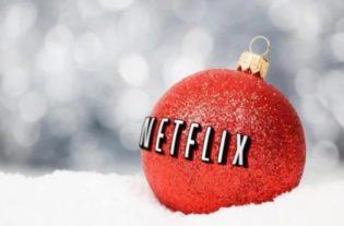 Filmes de Natal - Netflix