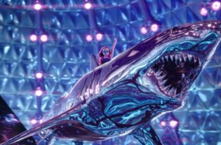 Pequenos grandes heróis - Sharkboy e Lavagirl