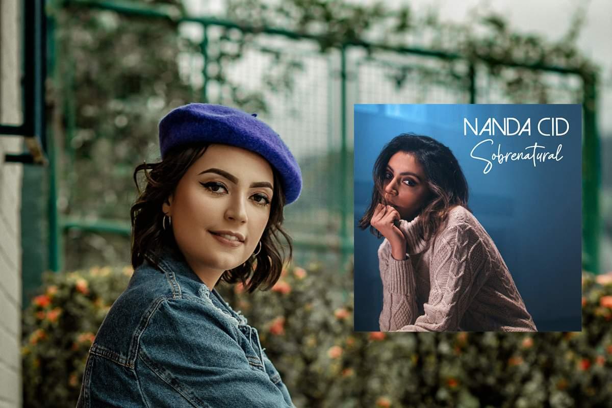 Sobrenatural - Nanda Cid