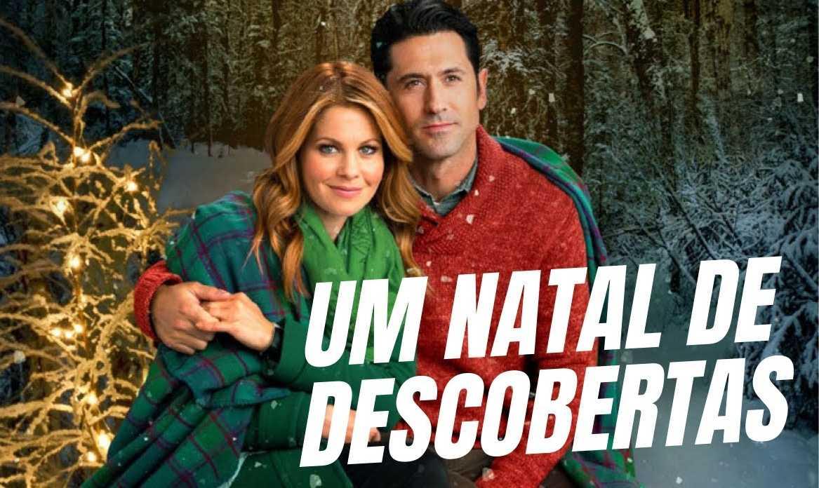Um Natal de Descobertas (1)