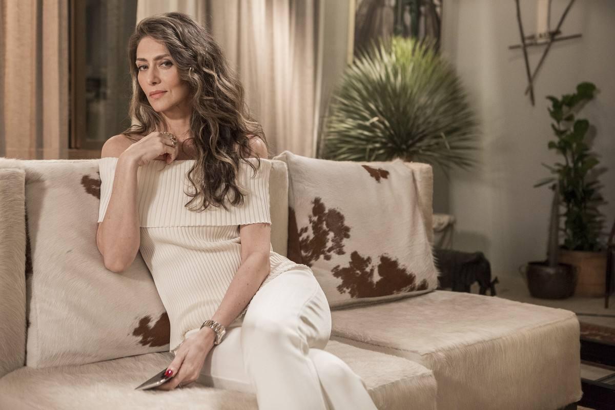 A Força do Querer - Maria Fernanda Cândido