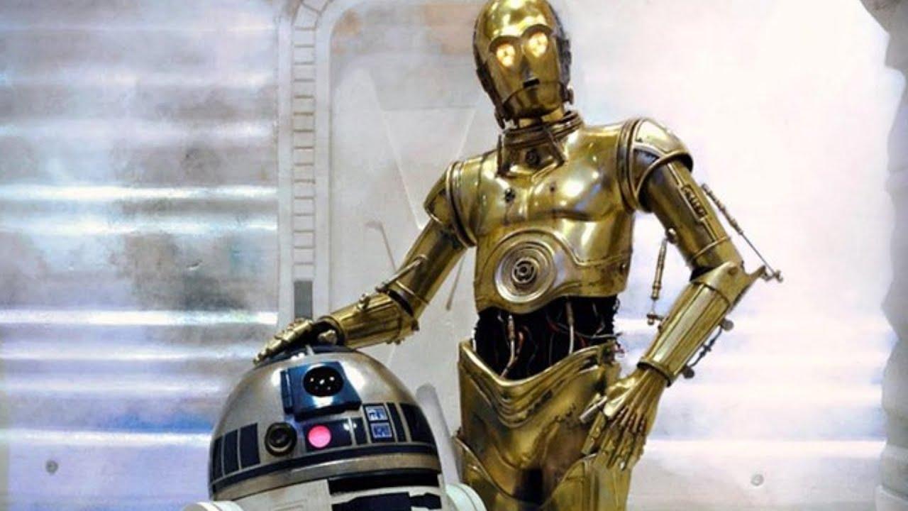 Star Wars: R2D2