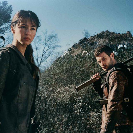 The Walking Dead_ World Beyond