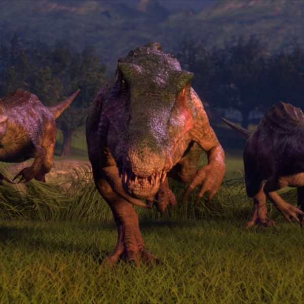 Jurassic World: Acampamento Jurassico, 2 Temporada