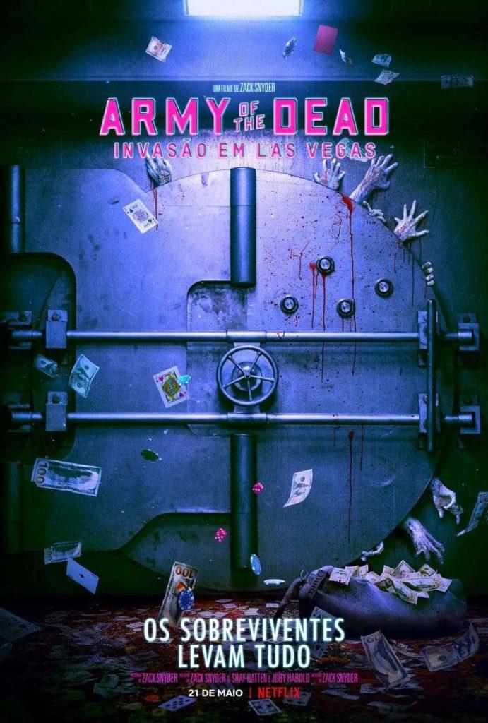 Army Of The Dead - Invasão Em Las Vegas (1)
