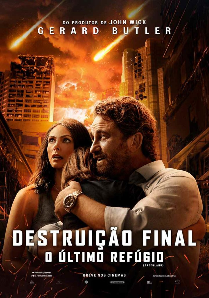 Destruição Final: O Ultimo Refúgio