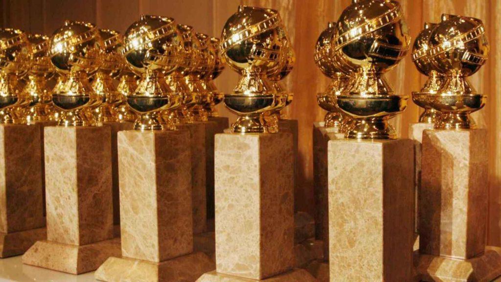 Globo de Ouro 2021 2
