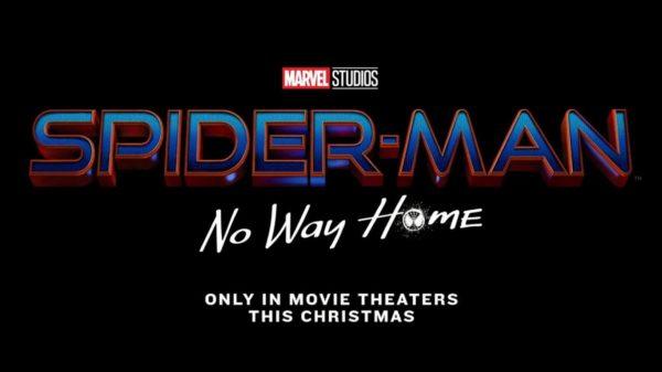 Spider-Man: No Way Home - Homem-Aranha 3