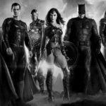 Liga da Justiça de Zack Snyder 3