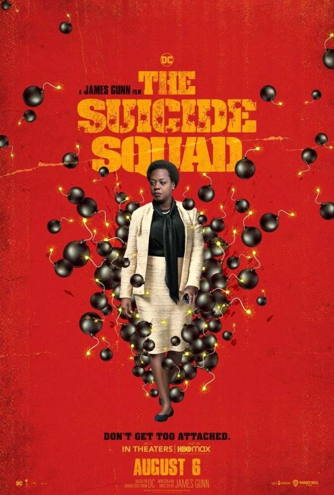 O Esquadrão Suicida