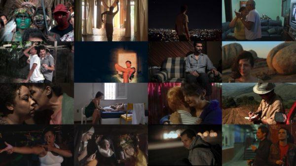 Cinema Brasileiro Anos 2010, 10 olhares