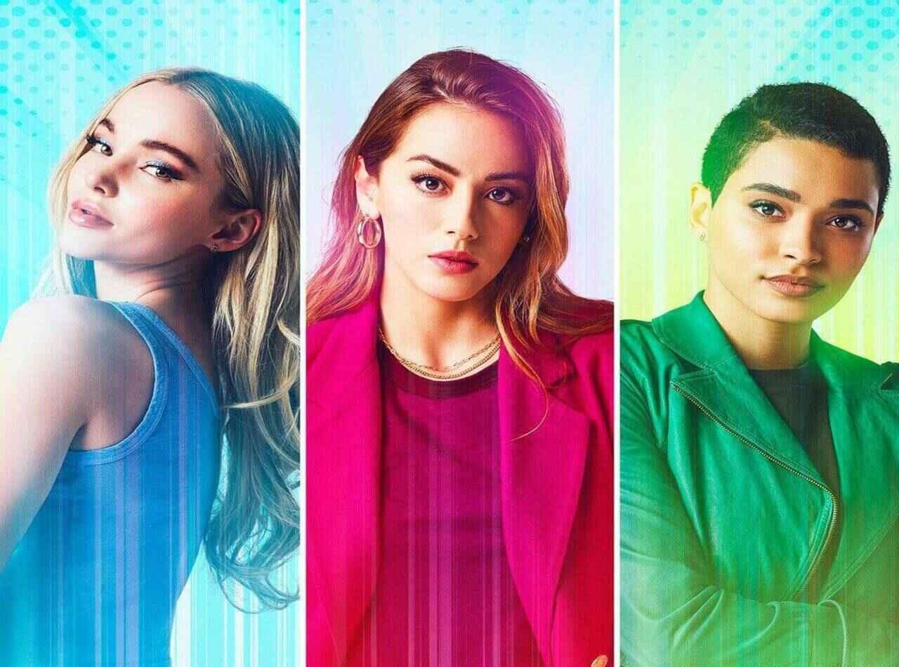 Meninas Superpoderosas