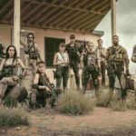 Army of Dead 6
