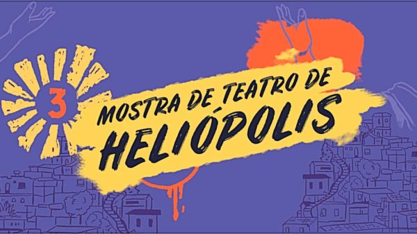 Mostra de Teatro de Heliópolis