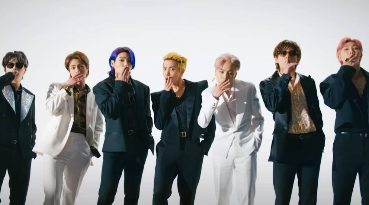 "BTS quebra recorde com ""Butter""   Woo! Magazine"