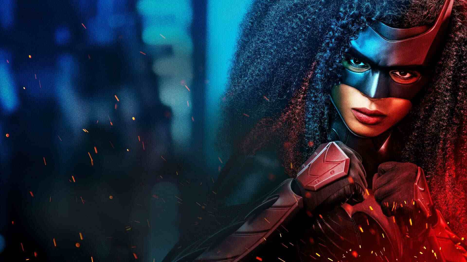 Batwoman The CW