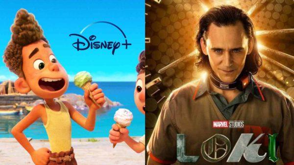 Disney Plus Junho