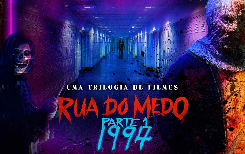 Rua do Medo 1994 - Parte 1 1