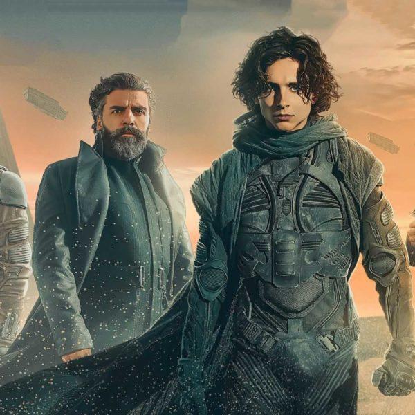 Imagem do Filme Duna