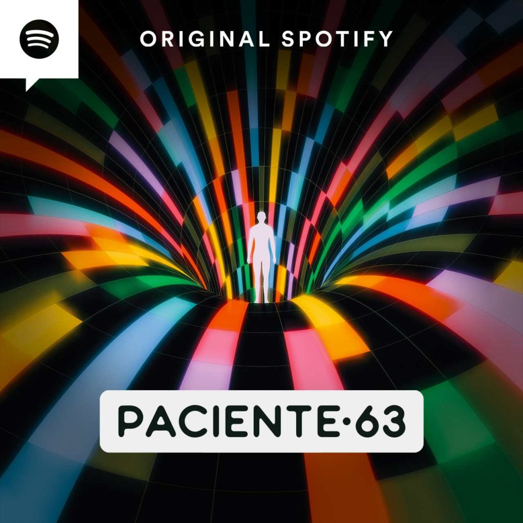 Paciente 63 - Poster