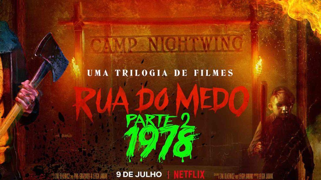 Rua do Medo: 1978 - Parte 2