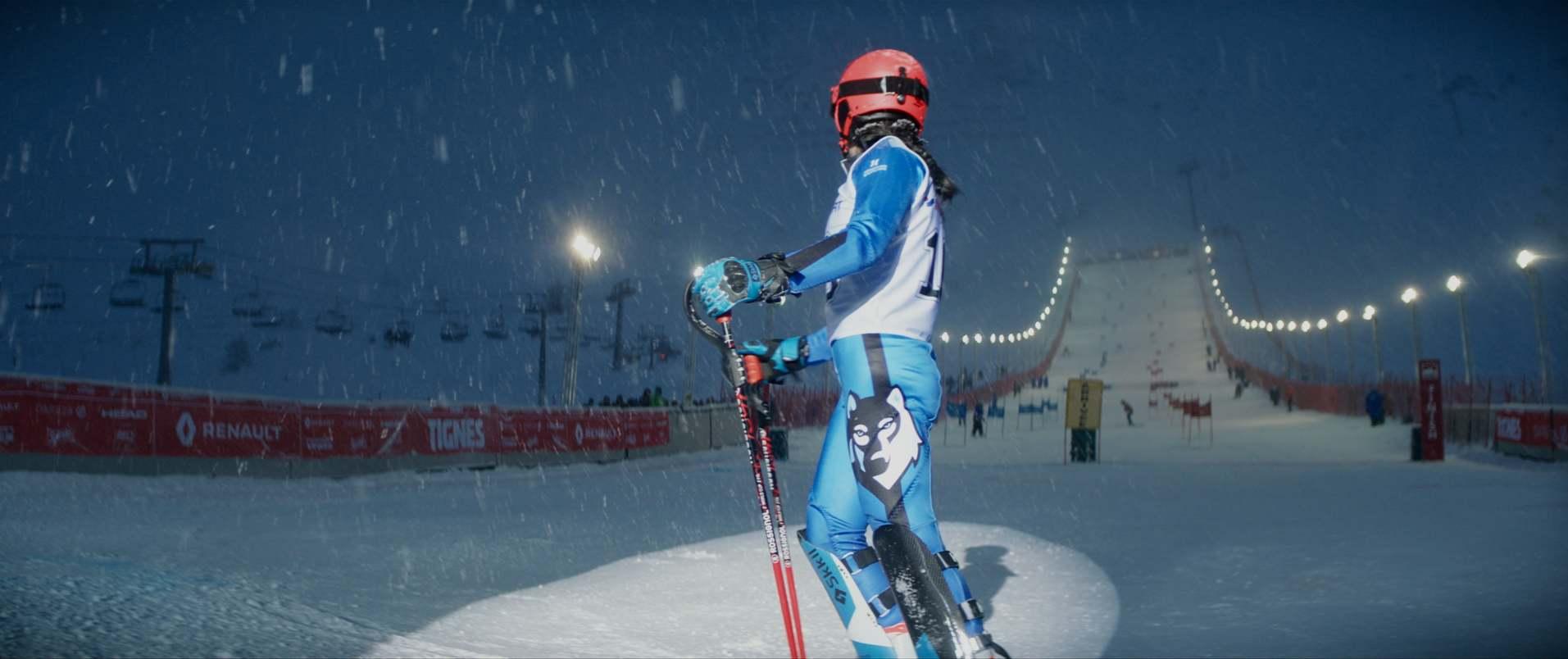 Slalom - Até O Limite
