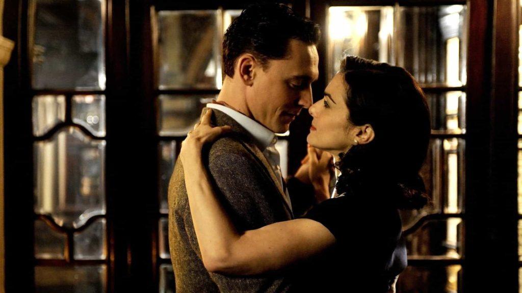 Tom Hiddleston Rachel Weisz Amor Profundo