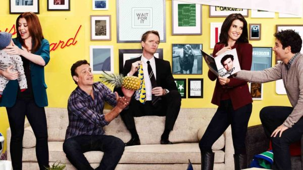 How I Met Your Father How I Met Your Mother