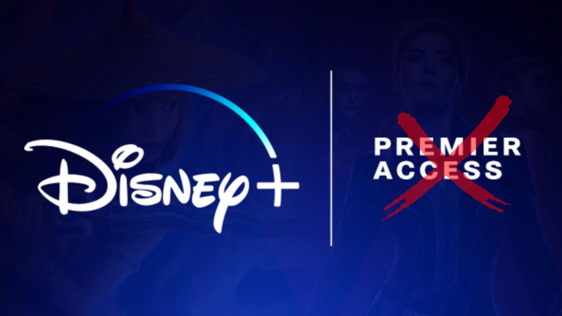 Premier Access - Disney Plus