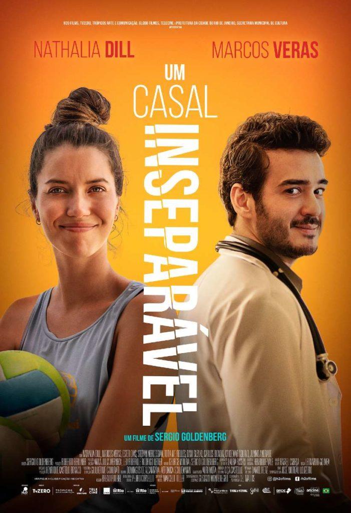 Poster - Um Casal Inseparável