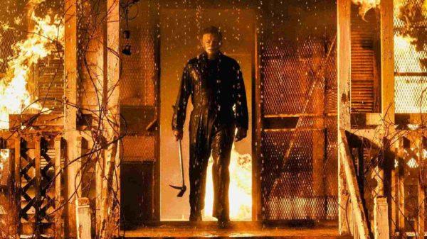 Halloween Kills: O Terror ContinuaHalloween Kills: O Terror Continua