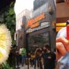 Jurassic Park Burger Restaurant 1