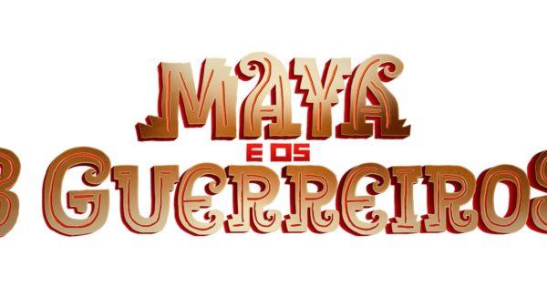 Maya a os 3 Guerreiros